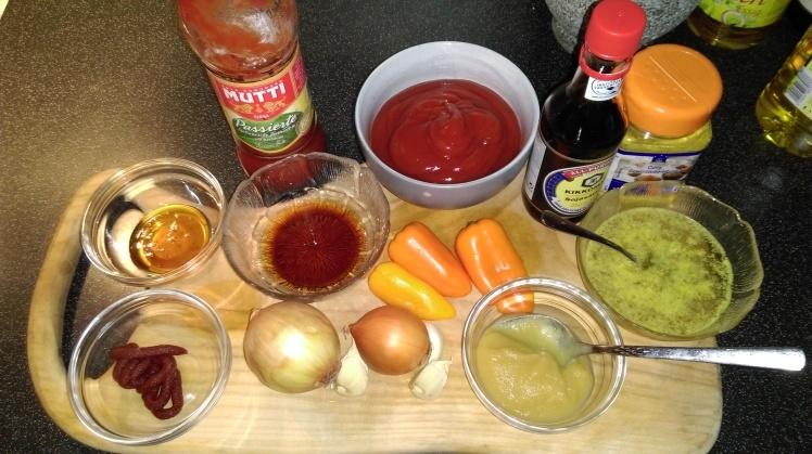 Currywurst Mit Pommes Grillen Und Kochen Alles Was Schmeckt